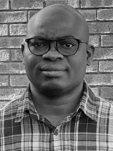 Dr Emmanuel Ojo