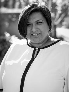 Dr Presha Ramsarup