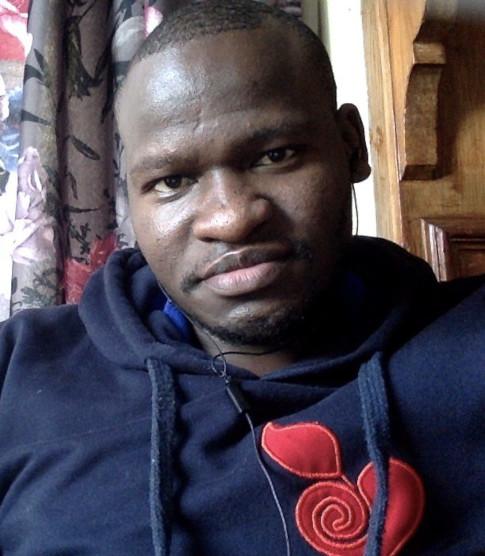 Mr Maletje William Mponwana