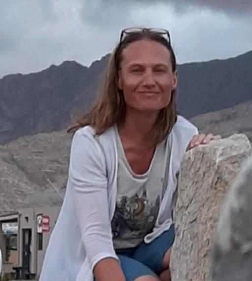 Dr. Wilma van Staden