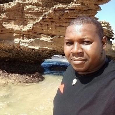 Mr. Robson Mukwambo
